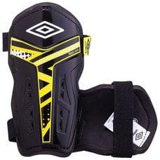 Щитки футбольные Umbro Neo Valor Slip арт. 20892U-FND р.L