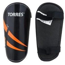 Щитки футбольные тренировочные Torres Club арт.FS1607M р.M