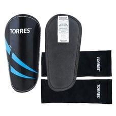 Щитки футбольные профессиональные Torres Pro арт.FS1608M р.M