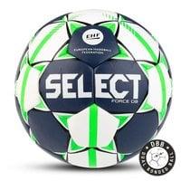 Мяч гандбольный SELECT FORCE DB арт.844920-002 Lille (р.1)