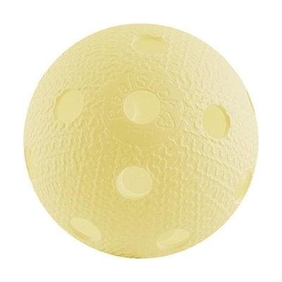 Покупка  Мяч для флорбола RealStick ванильный   в магазине IntexRelax с доставкой или самовывозом