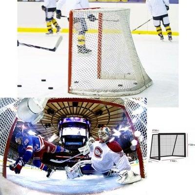 Покупка  Сетка хоккейная EL LEON DE ORO арт.16444033500   в магазине IntexRelax с доставкой или самовывозом