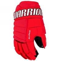 Перчатки хоккейные WARRIOR QX3 арт.QX3G-RDW р.13