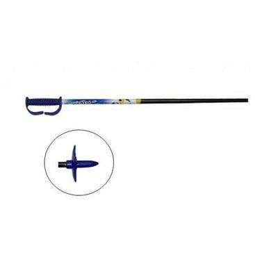 Покупка  Лыжные палки (стекловолокно) дл.80   в магазине IntexRelax с доставкой или самовывозом