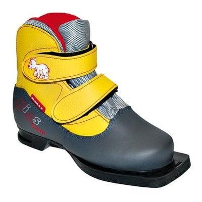 Покупка  Детские лыжные ботинки Marax Kids (крепл.75мм) р. 33   в магазине IntexRelax с доставкой или самовывозом