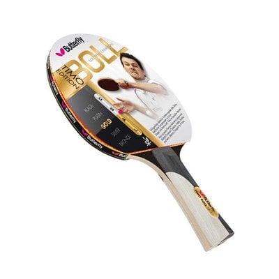 Покупка  Ракетка для н/т Butterfly Timo Boll gold   в магазине IntexRelax с доставкой или самовывозом