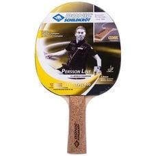 Набор для настольного тенниса Donic Persson 500 (2 ракетки + 3 мяча)