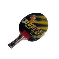 Ракетка для настольного тенниса DOBEST BR01 2 звезды