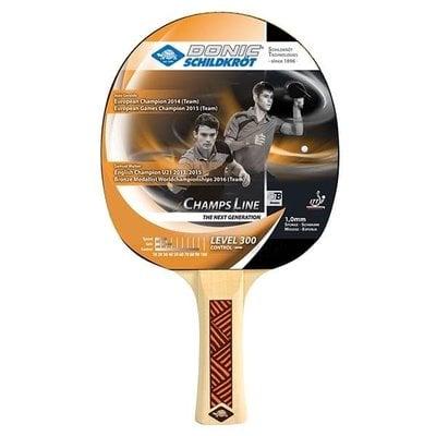 Покупка  Ракетка для н/т DONIC Champs 300   в магазине IntexRelax с доставкой или самовывозом