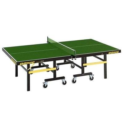 Покупка  Профессиональный теннисный стол Donic Persson 25 зеленый 400220-G   в магазине IntexRelax с доставкой или самовывозом
