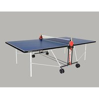 Теннисный стол Donic Indoor Roller FAN BLUE 19мм