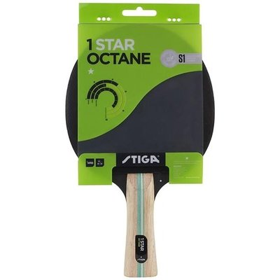 Покупка  Ракетка для н/т Stiga Octane 1*   в магазине IntexRelax с доставкой или самовывозом