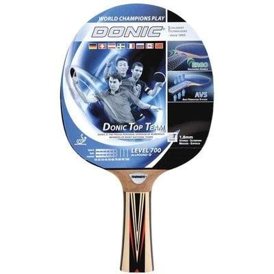 Покупка  Ракетка для н/т Donic TOP Teams 700 арт. 754194   в магазине IntexRelax с доставкой или самовывозом