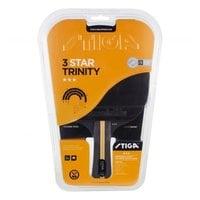 Ракетка для н/т Stiga Trinity WRB 3*** арт.1213-3616-01