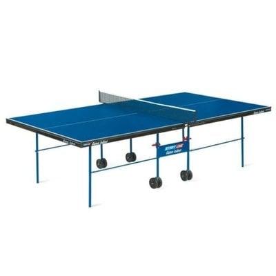 Покупка  Теннисный стол Startline Game Indoor 6031   в магазине IntexRelax с доставкой или самовывозом