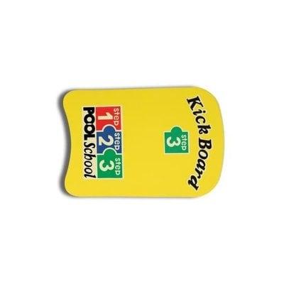 """Покупка  Доска для плавания Intex 59168 """"KICKBOARD POOL SCHOOL"""" 3+   в магазине IntexRelax с доставкой или самовывозом"""