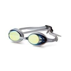 Очки для плавания FASHY Power Mirror Pioneer арт.4156-33