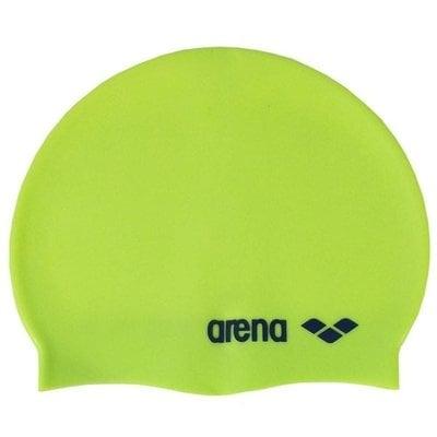 Покупка  Шапочка для плавания детская Arena Classic Silicone Jr арт.9167065   в магазине IntexRelax с доставкой или самовывозом