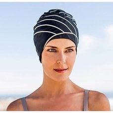 Шапочка для плавания женская FASHY Exclusive swimcap арт.3428