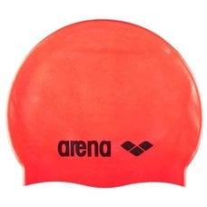 Шапочка для плавания Arena Classic Silicone арт.9166240