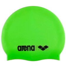 Шапочка для плавания Arena Classic Silicone арт.9166265