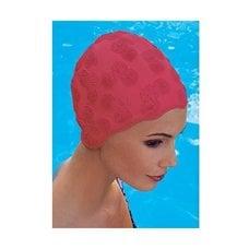 Шапочка для плавания женская FASHY Moulded Cap арт.3100-00-40