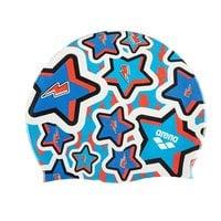 Шапочка для плавания детская Arena Print Jr арт.94171208