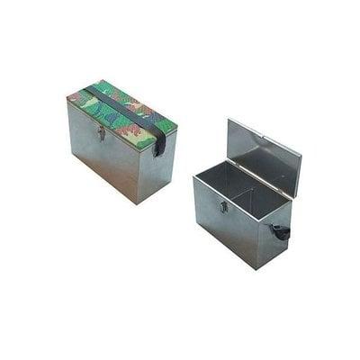 Покупка  Рыбацкий ящик 400х190х290. арт. 6-01-0103   в магазине IntexRelax с доставкой или самовывозом