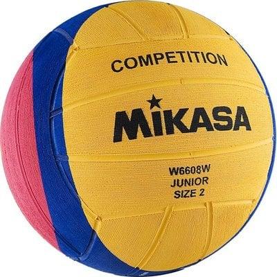 Покупка  Мяч для водного поло MIKASA W6608W   в магазине IntexRelax с доставкой или самовывозом