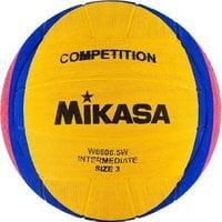 Мяч для водного поло MIKASA W6608 5W р.3