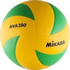 Мяч волейбольный MIKASA MVA390CEV р.5