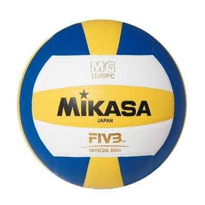 """Покупка  Мяч волейбольный """"MIKASA"""" MV5PC, р.5   в магазине IntexRelax с доставкой или самовывозом"""