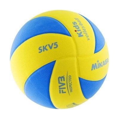 Покупка  Мяч волейбольный MIKASA SKV5 р. 5   в магазине IntexRelax с доставкой или самовывозом