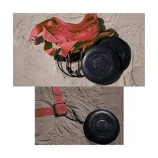 Разметка для пляжного волейбола KV.REZAC арт.15135010000 8х16м