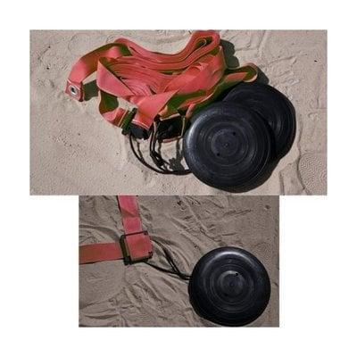 Покупка  Разметка для пляжного волейбола KV.REZAC арт.15135010000 8х16м   в магазине IntexRelax с доставкой или самовывозом