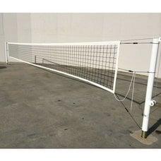 Сетка волейбольная профессиональная EL LEON DE ORO арт.114443035002