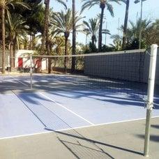 Сетка волейбольная EL LEON DE ORO арт.14443020002